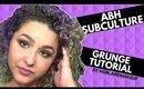Anastasia Beverly Hills Subculture Dark Grunge Inspired Smokey Eye Makeup (NoBlandMakeup)