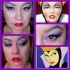 Snow white Theme Makeup! with Beautylistas
