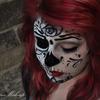 Sugar skull/Skull