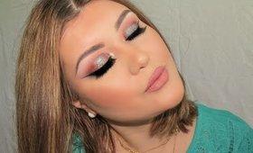 Iridescent Makeup,  ipsy June 2015