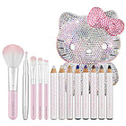 Sephora Collection Hello Kitty Glittercute Collection Made With Swarovski Elements
