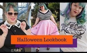 Spoopy Halloween Clothing | Plus Size Fashion