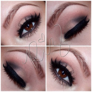 Visit my Instagram for full details @makeupbyriz