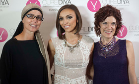 How One Amazing Lifestyle Site is Helping Breast Cancer Fighters and Survivors