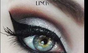 Perfect Winged Eyeliner Tutorial! (By Cheating!)