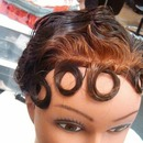 1920 hairstyle