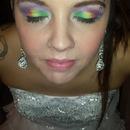 Neon Bride