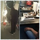 Photo Shoot Set Up