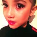 ballet makeup
