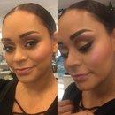 Makeup by Bran!