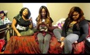 Hair Diva Disscussion Weave 101 :What to exspect, reserch, and upkeep