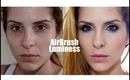 Review e Demonstração AirBrush Luminess Air