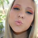 Rainbow Eyes (:
