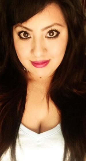 Revlon lipstick, flower make-up salon perfect brow defining kit