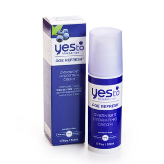 Yes to Blueberries Overnight Hydrating Cream