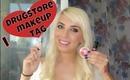 I ♥ Drugstore Makeup TAG
