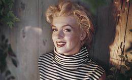 Marilyn Monroe's Beauty Secrets