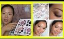 Em Cosmetics Day Life Palette Coffee Break Look - DivaMakeupQueen