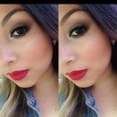 Beautiful Makeup Look(:
