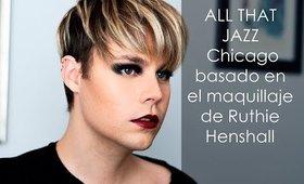 Chicago inspirado en Ruthie Henshall