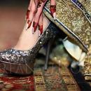Weddin' Shoe ♥♥♥♥♥♥