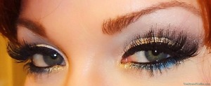 For more info on products used, please visit: http://www.vanityandvodka.com/2013/05/flirty-neutrals-with-pop-of-color.html xoxo! -Colleen :-)