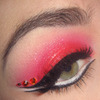 The Hunger Games : Catching Fire - Katniss Everdeen makeup