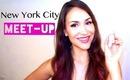 New York City Meet-Up DEC 7th