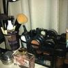 New Make up desk