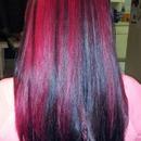Fall Hair :)