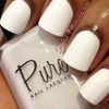 Pure Nail Lacquer - Blameless