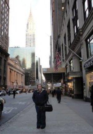 NYC Haul