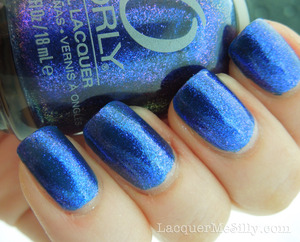 Orly Cosmic FX Collection