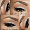 Fuzzy Eyeliner (Pin-Up)