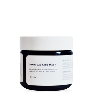ROSEN Skincare Charcoal Face Mask
