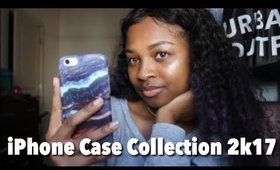 IPhone Case Collection 2017!! + Giveaway!
