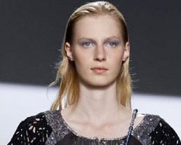 Rebecca Taylor Beauty, New York Fashion Week S/S 2012