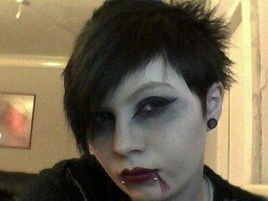 Another Vampire Look