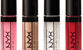 New NYX Cosmetics Lip Plumper