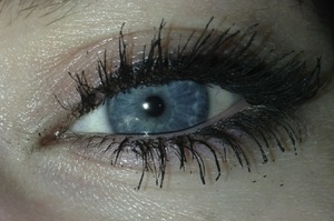 Love the color of my eyes