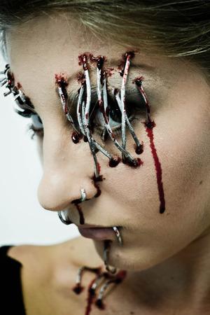 Metal Medusa #6