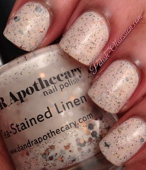 http://www.polish-obsession.com/2013/05/d-apothecary-tea-stained-linen.html