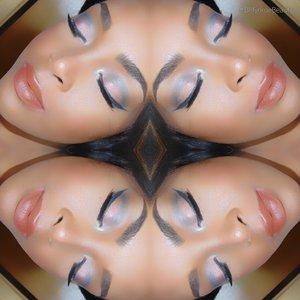 """Mood Swing in Brown"" #BMynroeBeauty #BMynroe #Makeup #Beauty #BlackGirlMagic #lipstick #brows #wingedeye #lashes#toofaced"