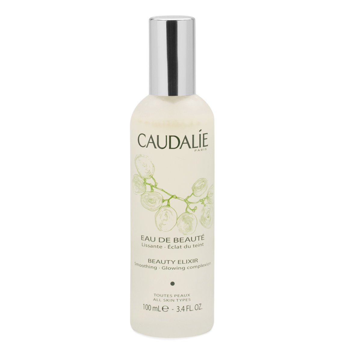 Caudalie Beauty Elixir 100 ml alternative view 1 - product swatch.