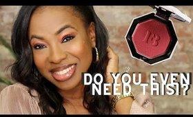 UMM Fenty Beauty RUBY RICHEZ Killawatt Highlighter!?