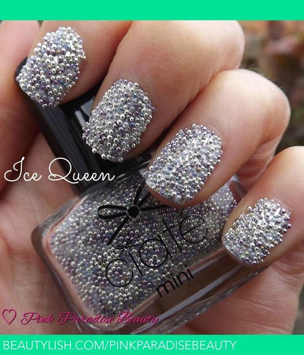 Ciate Caviar Nails: Ciate Caviar Nail Polish Review