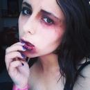 Finally Halloween