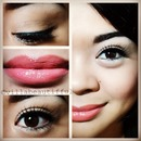 Soft and Natural Makeup