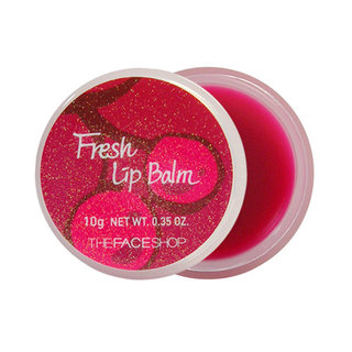 The Face Shop Fresh Lip Balm RD301