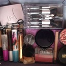 some of my Makeup